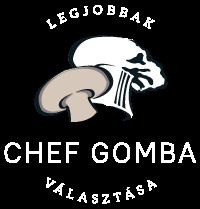 Chef Gomba