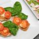 ChefGombaGrillezettCsirkemellCsiperkegombaval
