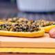 ChefGomba gombas quinoaval toltott cukkini