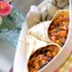 ChefGomba vega chilis bab tortilla