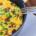 ChefGomba vegyes gombas omlett