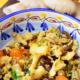 ChefGomba piritott gomba quinoaval